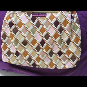 Rachel Abrams Bags - Gold Rachel Abrams purse